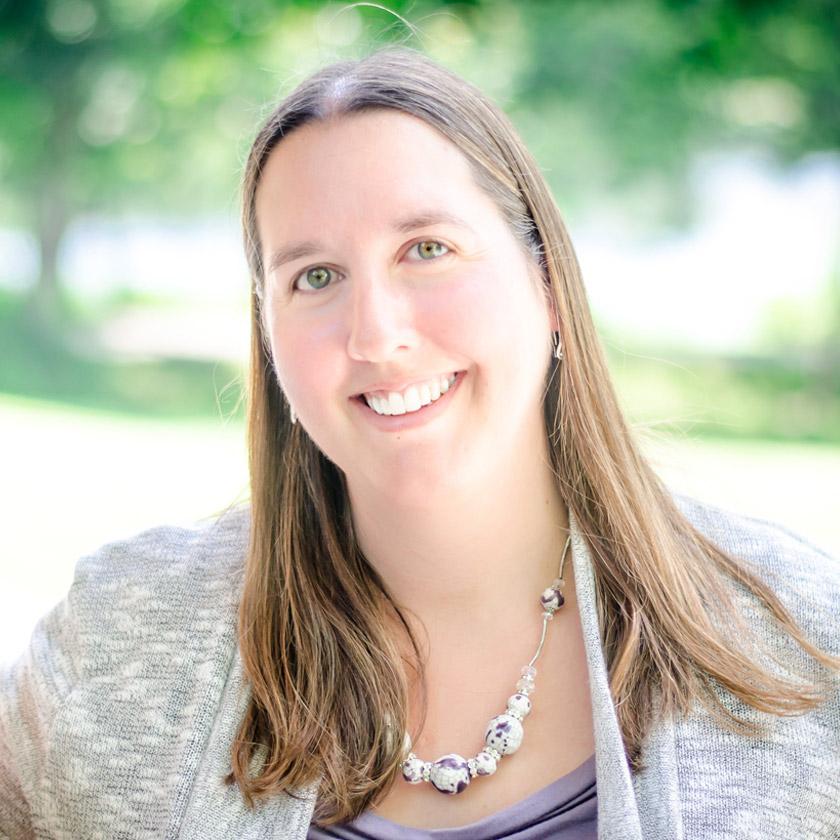 Dr. Christina Van Guilder